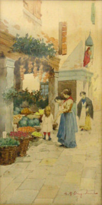 Market by D. G. Angiolini